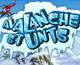 Avalanche Stunts