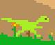 Dino Run: Marathon Of Doom