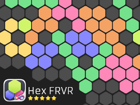 Hex FRVR