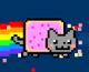 Nyan Cat FLY!